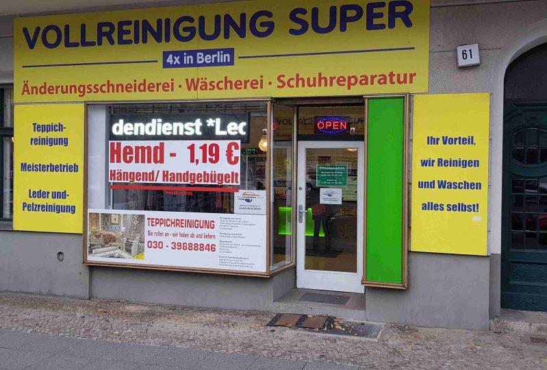 zulassungsdienst berlin charlottenburg bismarkstrasse 61. Black Bedroom Furniture Sets. Home Design Ideas